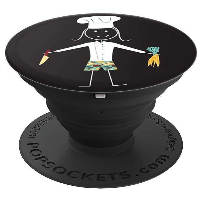 Amazon.com: Funny Chef - Regalos de cocina para niñas con ...