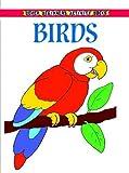 Birds, Anna Pomaska, 0486410277