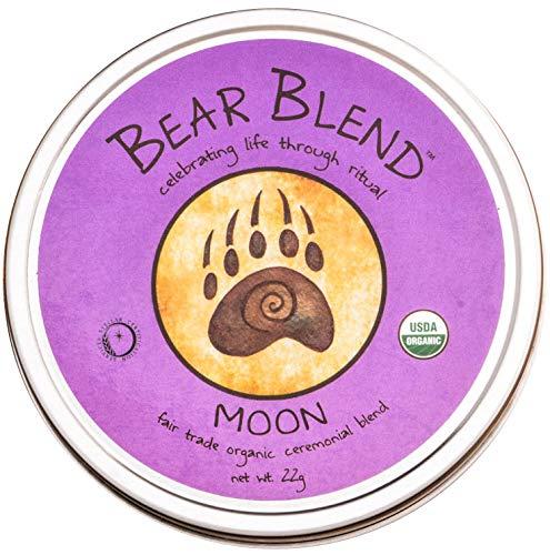 (Moon Lodge Herbal Ceremonial Blend)