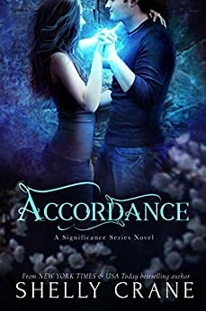 Accordance (Significance Book 2) by [Crane, Shelly]