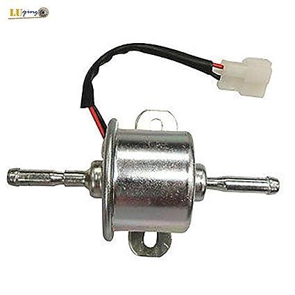 Fuel Pump For Kubota BX2360 BX23 BX23D BX24 BX24D BX22 BX25 BX2660 BX2660D