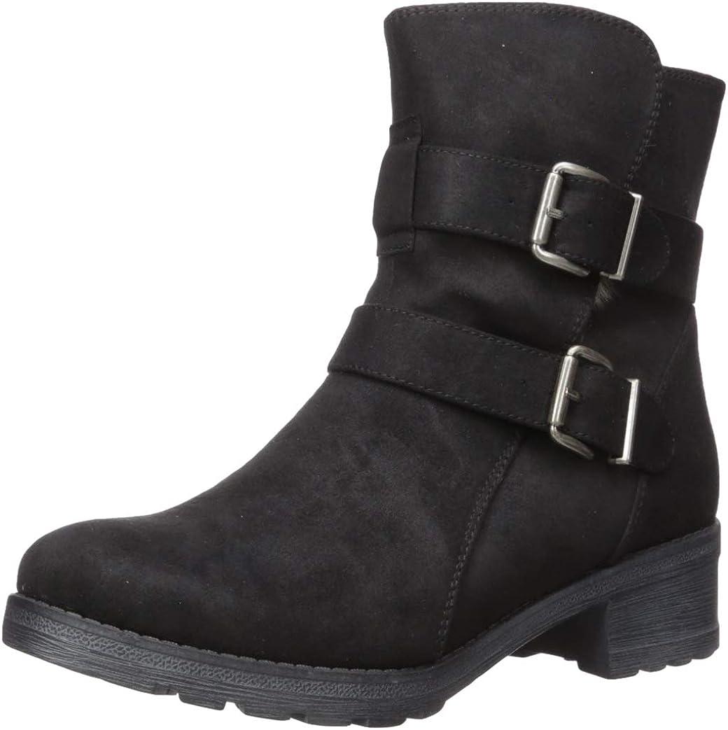 Chastity Fashion Boot