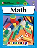 Math, Holly Fitzgerald and Kathy Rogers, 0880128488