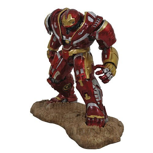 Diamond Select Toys Marvel Milestones: Avengers Infinity War