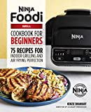 The Official Ninja Foodi Grill Cookbook for