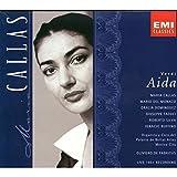 Verdi: Aida (complete opera live 1951) with Maria Callas, Mario del Monaco, Oliviero de Fabritis, Orchestra & Chorus of del Palacio de Bellas Artes, Mexico City