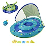 SwimWays Baby Spring Float Activity Center with