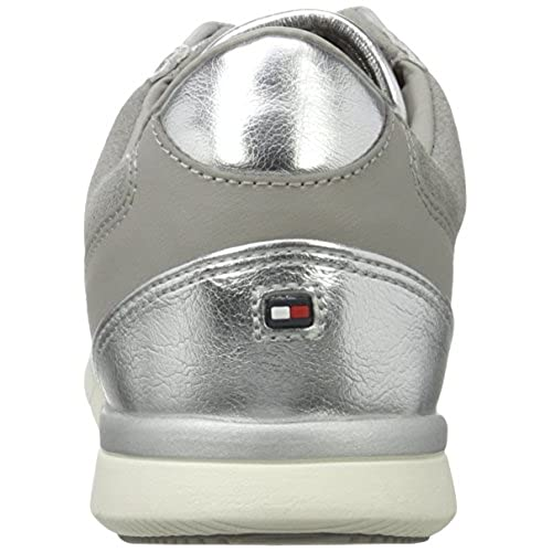 Tommy Hilfiger S1285kye 1c1, Sneakers Basses Femme lovely