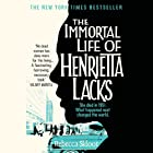 The Immortal Life of Henrietta Lacks Audiobook by Rebecca Skloot Narrated by Cassandra Campbell