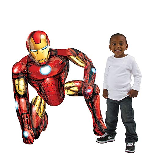 Anagram International Iron Man Air Walker, ()