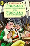 Captain Pugwash and the Midnight Feast & Pugwash and the Wreckers (Young Puffin Read Alone Books): AND Pugwash and the Wreckers