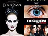 Darren Aronofsky Classic's Collection - Black Swan & Requiem For A Dream (Director's Cut) Double Feature DVD Bundle