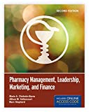 img - for Pharmacy Management, Leadership, Marketing, and Finance book / textbook / text book