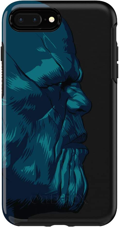 OtterBox SYMMETRY SERIES Case for iPhone 8 Plus / 7 Plus - Marvel Avengers -Thanos