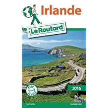 IRLANDE 2016 + PLAN DE VILLE