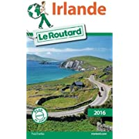 Guide du Routard Irlande 2016