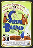 Siren of Bagdad ( Siren of Baghdad ) [ NON-USA FORMAT, PAL, Reg.0 Import - Spain ]