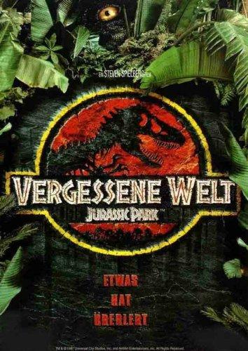 Vergessene Welt: Jurassic Park Film