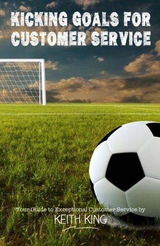 Download Kicking Goals For Customer Service PDF
