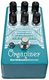EarthQuaker Devices Organizer V2 Polyphonic Organ Emulator