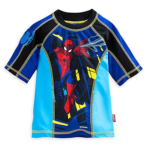Disney Store Spider-Man