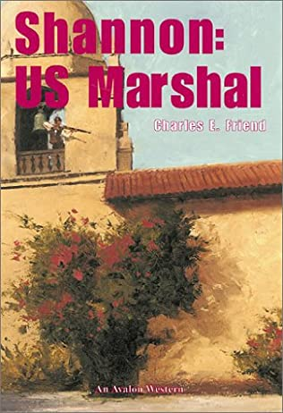 book cover of U.S. Marshal