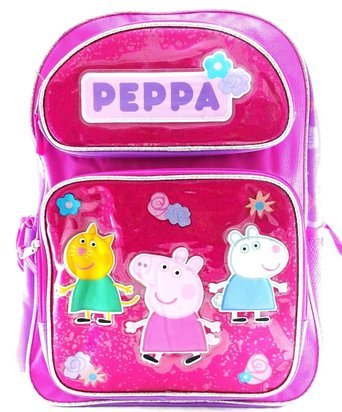 Entertainment One Peppa Pig Girls 16