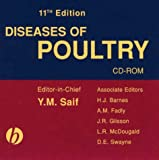 Diseases of Poultry, Saif, Y. M. and Barnes, H. John, 0813828902