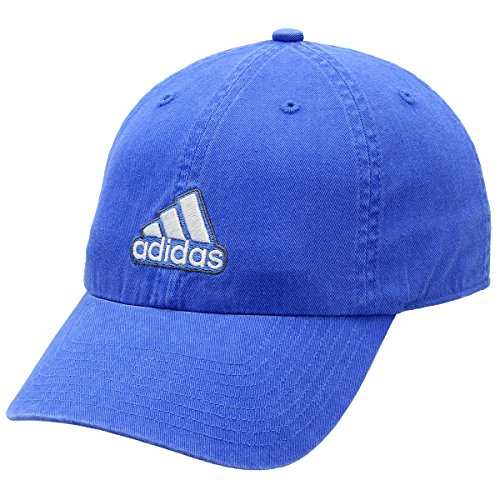 adidas Men's Ultimate Cap, Blue/Clear Grey/Onix, One Size