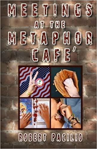 Image result for Meetings at the Metaphor Cafe book cover