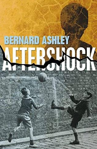 book cover of Aftershock