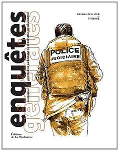 """Afficher """"Enquêtes générales"""""""