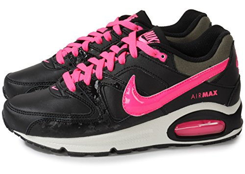 NIKE AIR COMMAND MAX GS LTR OprOTq