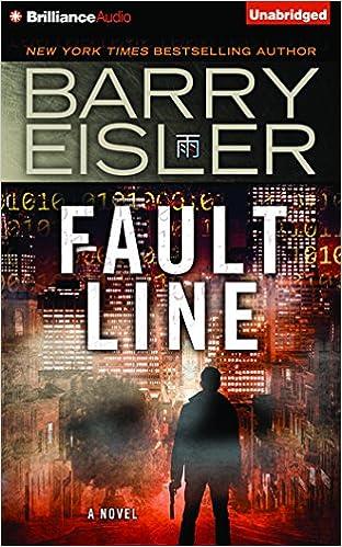 fault line barry eisler