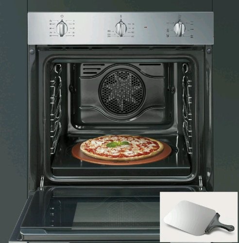 Smeg SF565XPZ - ovens (Medium, Built-in, Electric, A, Stainless ...