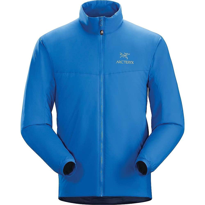 アークテリクス メンズ ジャケットブルゾン Arcteryx Men's Atom LT Jacket [並行輸入品] B07CFKN4MW  XL