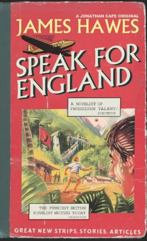 Download Speak for England pdf epub