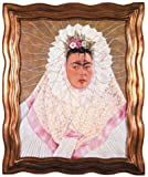 img - for Frida Kahlo, Diego Rivera, and Twentieth Century Mexican Art: The Jacques and Natasha Gelman Collection book / textbook / text book