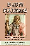 Statesman, Plato, 160450398X