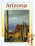 Arizona on My Mind, Falcon Press Staff and Collective Work Staff, 1560444967