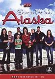 Sarah Palin's Alaska 3 DVD Bonus Edition