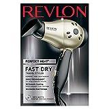 Revlon 1875W Compact Travel Hair Dryer