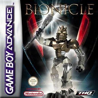 Lego Bionicle Amazonde Games