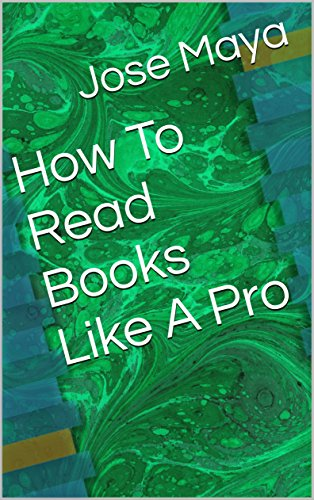 How To Read Books Like A Pro