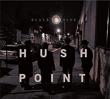 Resultado de imagen para hush point blues