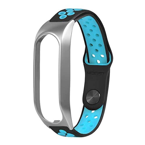 Amazon.com: wwffoo Compatible Watch Band 20mm for Tomtom ...