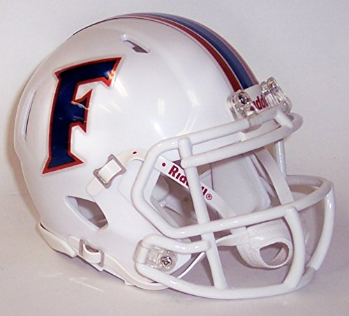 Florida Gators White Riddell Speed Mini Football Helmet - New in Riddell Box
