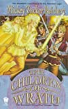 The Children of Wrath, Mickey Zucker Reichert, 0886778603