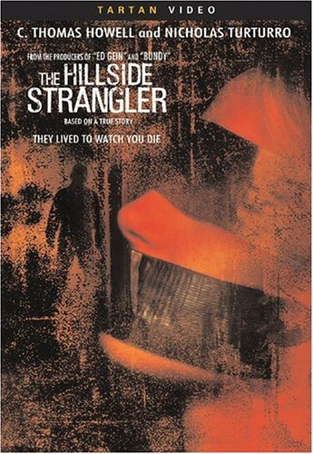 Hillside Strangler (Unrated Number)