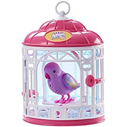 Little Live Pets Bird with Cage - Dreamy Genie